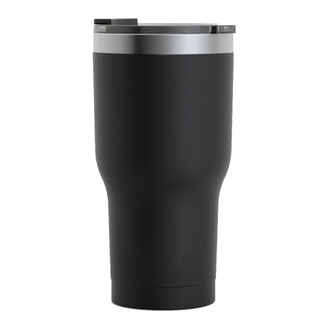 D2043 Powder Coated 20 oz Tumbler