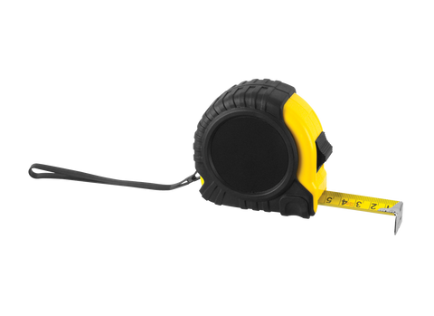 D1252 25' Pro Lock Tape Measure