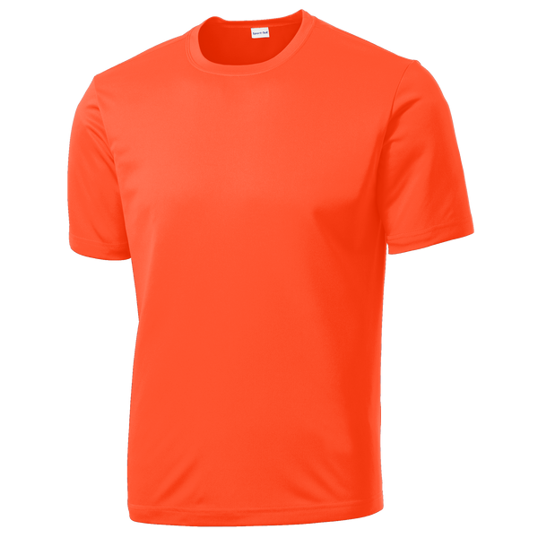 D1415MT Mens Tall PosiCharge Competitor Tee