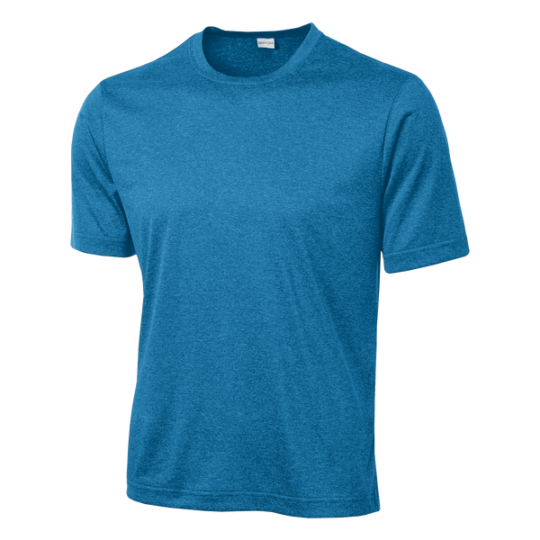 D1515MT Mens Heather Contender Tall Tee
