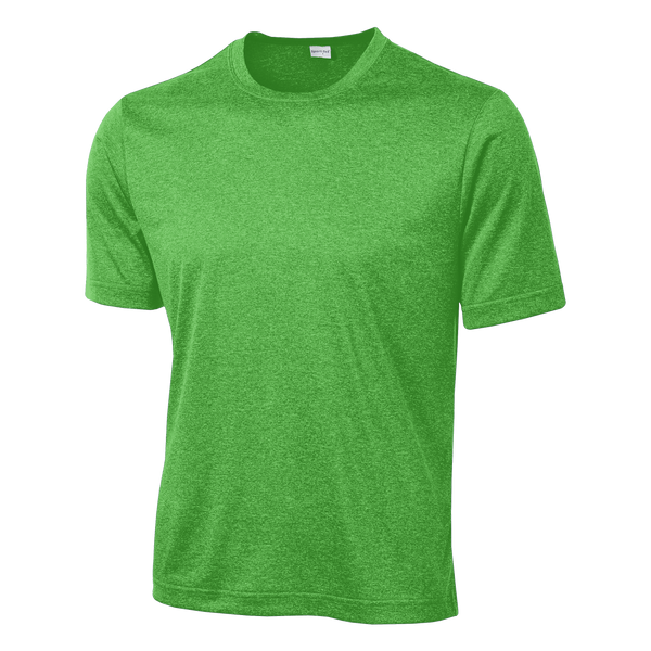 D1515M Mens Heather Contender Tee