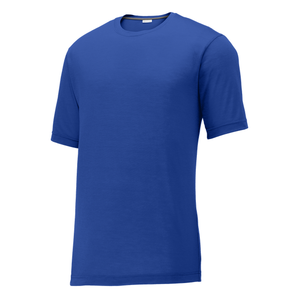 D1825M Mens Competitor Cotton Touch Tee