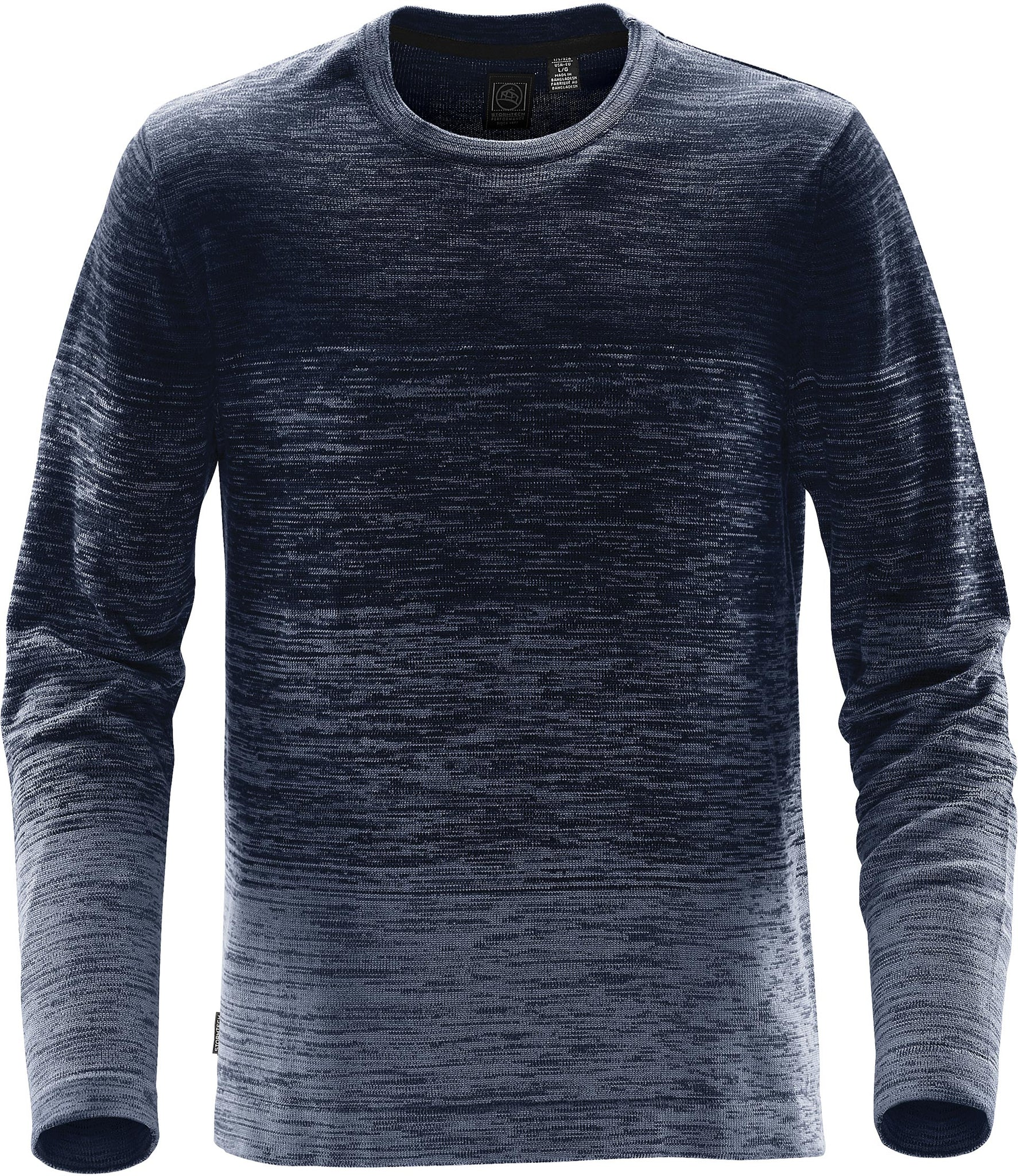 D1926M Mens Avalanche Sweater