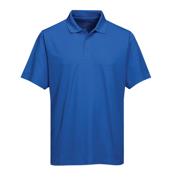 D1527M Mens Vital Mini Pique Polo