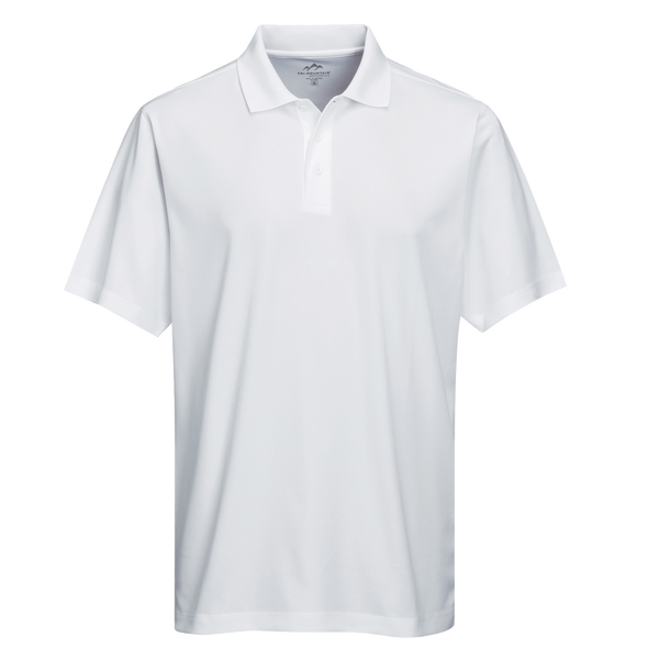 D1527MT Mens Vital Mini Pique Tall Polo