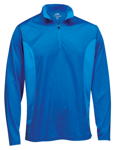 D1721M Mens Sprinter 1/4 Zip