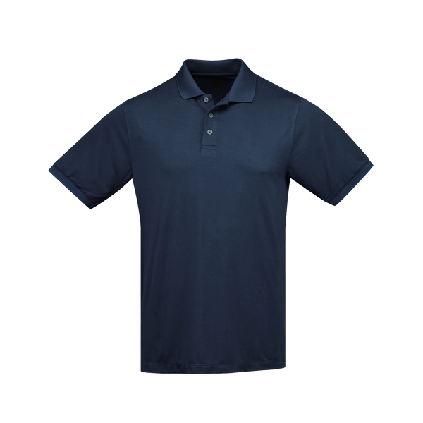 D2036M Mens Luxe Polo
