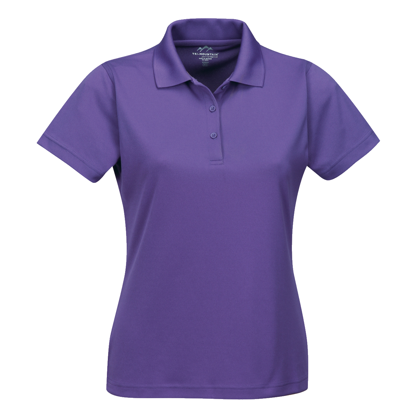 D1527W Ladies Vital Mini Pique Polo