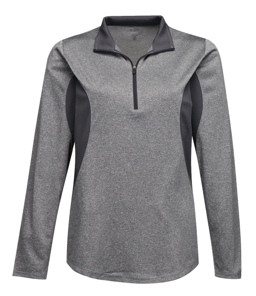D1721W Ladies Sprinter 1/4 Zip