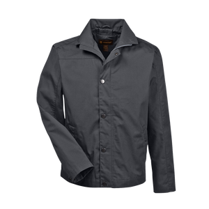 D1777M Mens Auxiliary Canvas Work Jacket