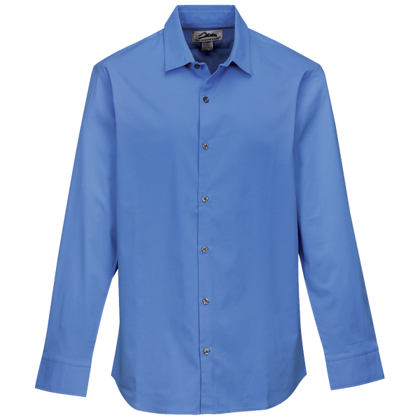 D1525 Mens Greyson Slim Fit Shirt
