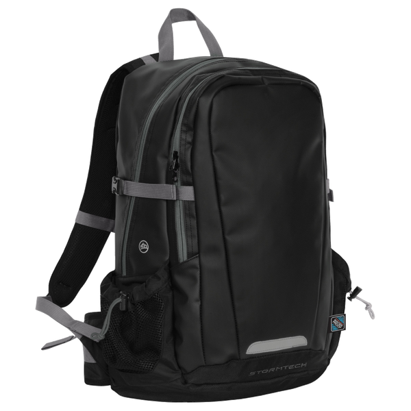 D1630 Deluge Waterproof Backpack