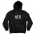 Music Without Limitations Japanese Logo Hoodie - Black