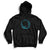 NCS Visualiser Hoodie - Dubstep Blue