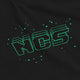 NCS Arcade - Special Edition Invaders (Glow in the dark)