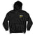 Music Without Limitations Pocket Hoodie - Black