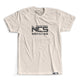 Music Without Limitations Japanese Logo Tee - Off White