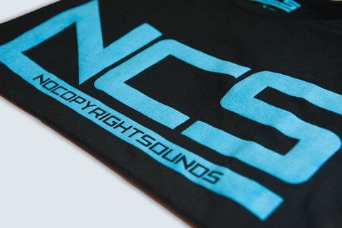 NCS T-Shirt (Chillstep Blue)
