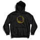 NCS Visualiser Hoodie - House Yellow
