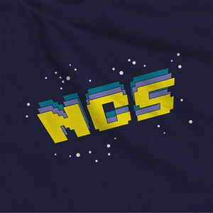 NCS Arcade - Invaders