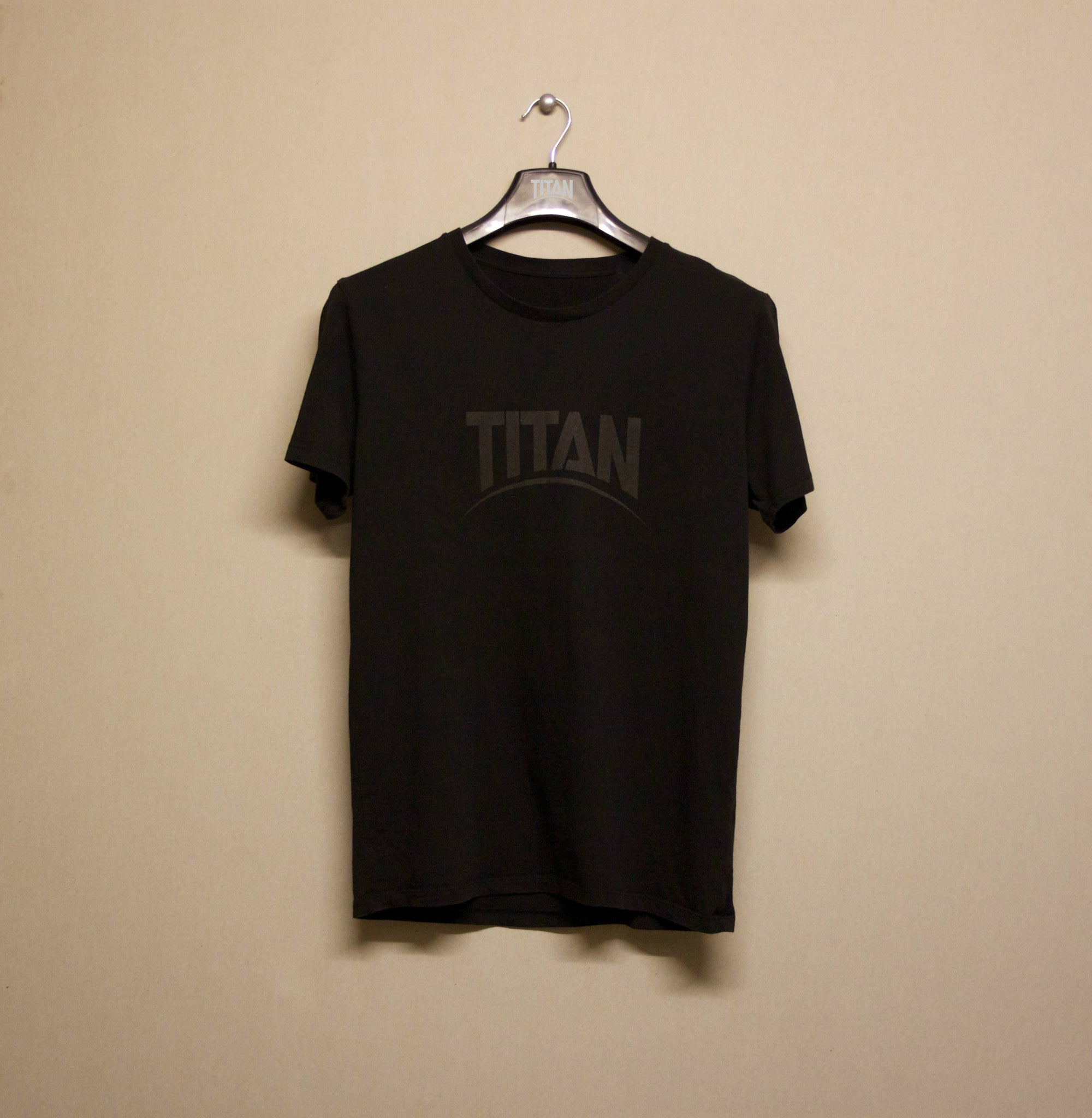Titan Records Ltd Edition
