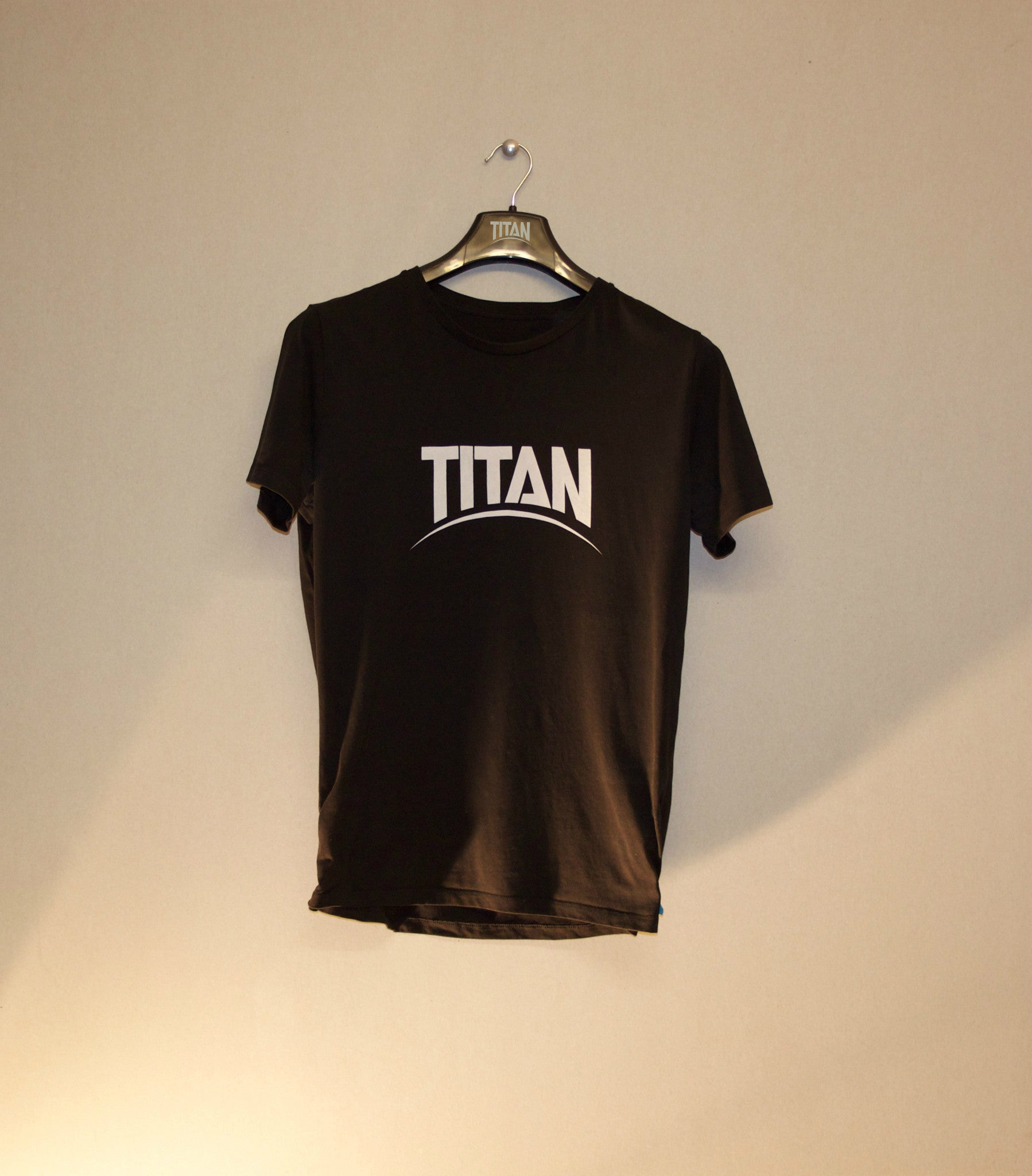 TITAN RECORDS TEE