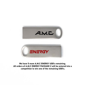 A.M.C - ENERGY PACKAGE 2