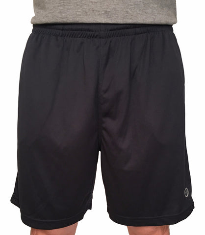 Mens QUICK DRY Workout Shorts Navy