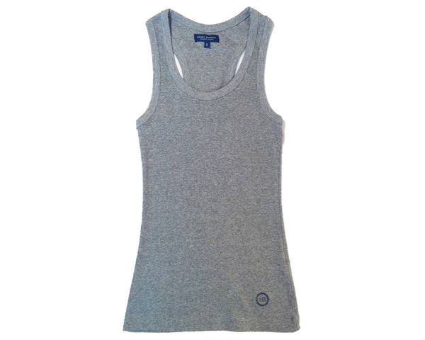 Ladies Training Vest Grey
