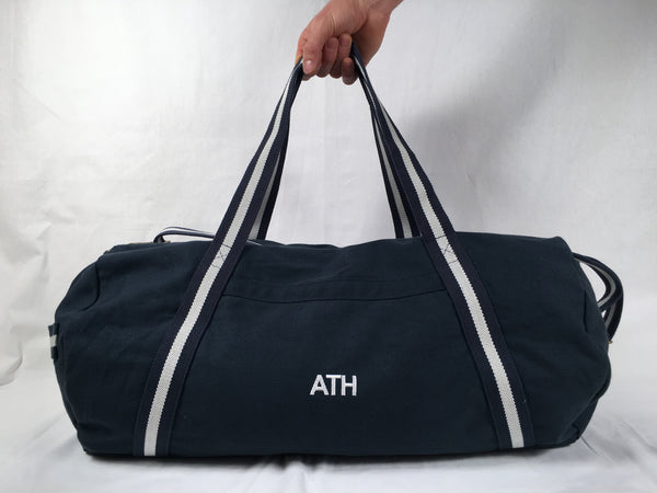 Unisex Holdall Kit Bag
