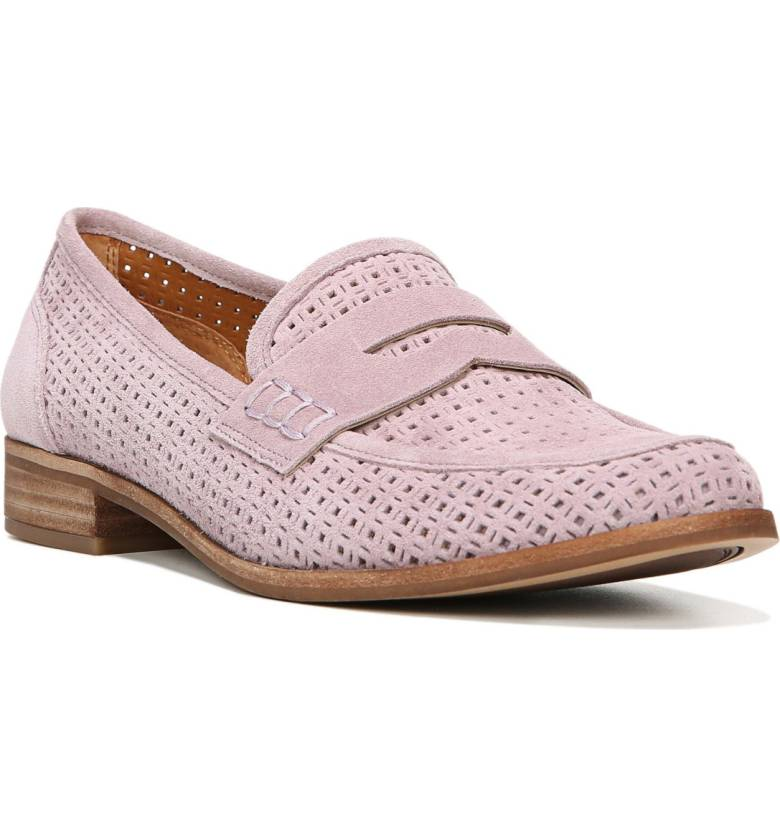 aa7d4dab2fb ... Franco Sarto Jolette 5 Penny Loafer - Petite Shoes ...