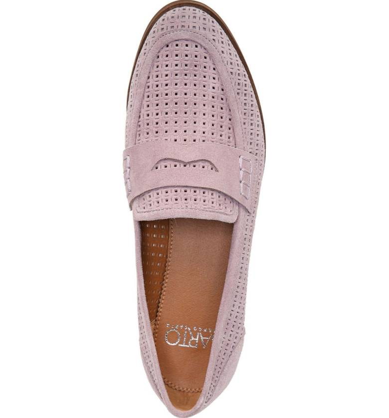 8752311877c ... Franco Sarto Jolette 5 Penny Loafer - Petite Shoes