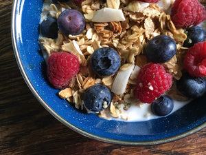 5 Nutritious DIY Bircher Muesli recipes to kick start your morning