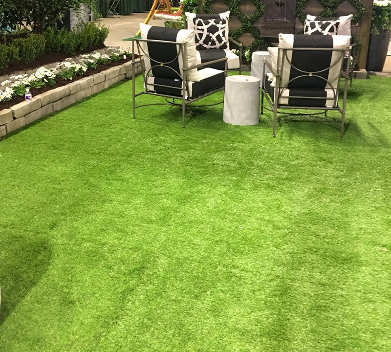 Grass Carpet - New Growth Designs
