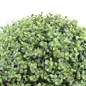 "22"" Boxwood Column Topiary - New Growth Designs"
