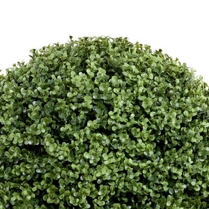"28"" Boxwood Ball - New Growth Designs"