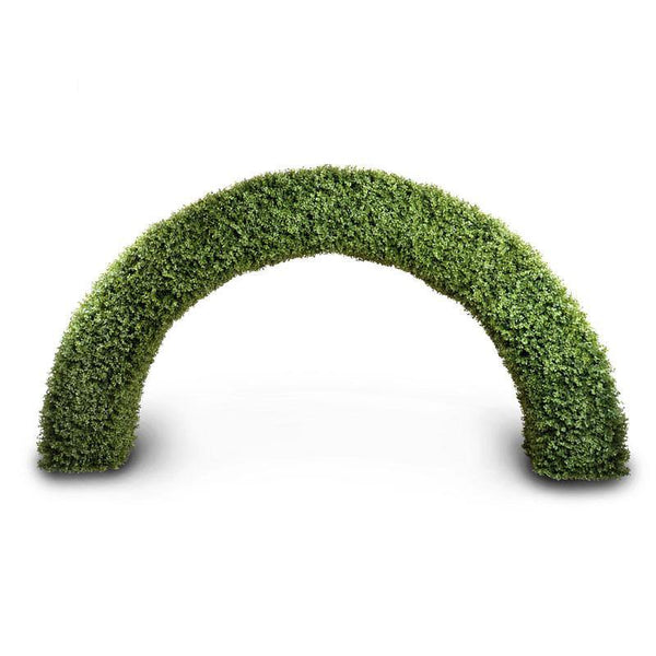 Boxwood Arc