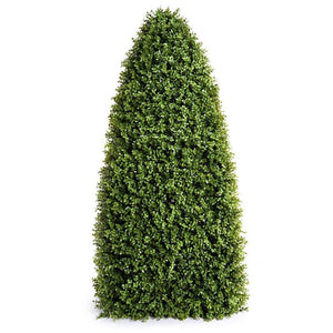 Boxwood LargeObelisk - New Growth Designs