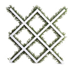 "40"" Boxwood Garden Trellis - New Growth Designs"