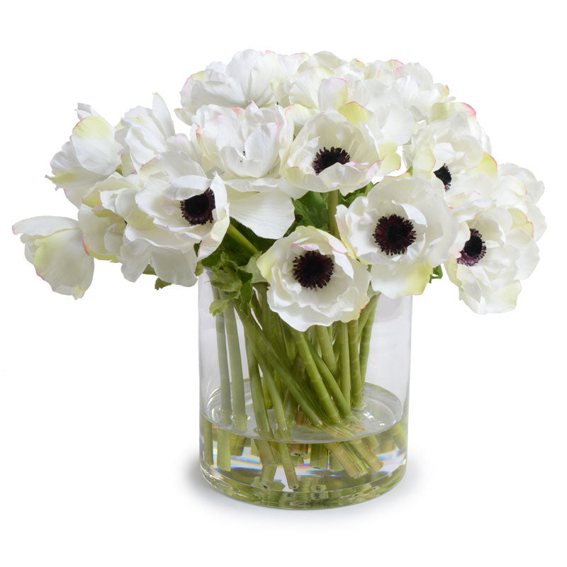 Anemone Bouquet - New Growth Designs
