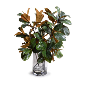 Magnolia Leaf Arrangement