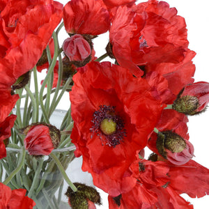 Poppy Bouquet