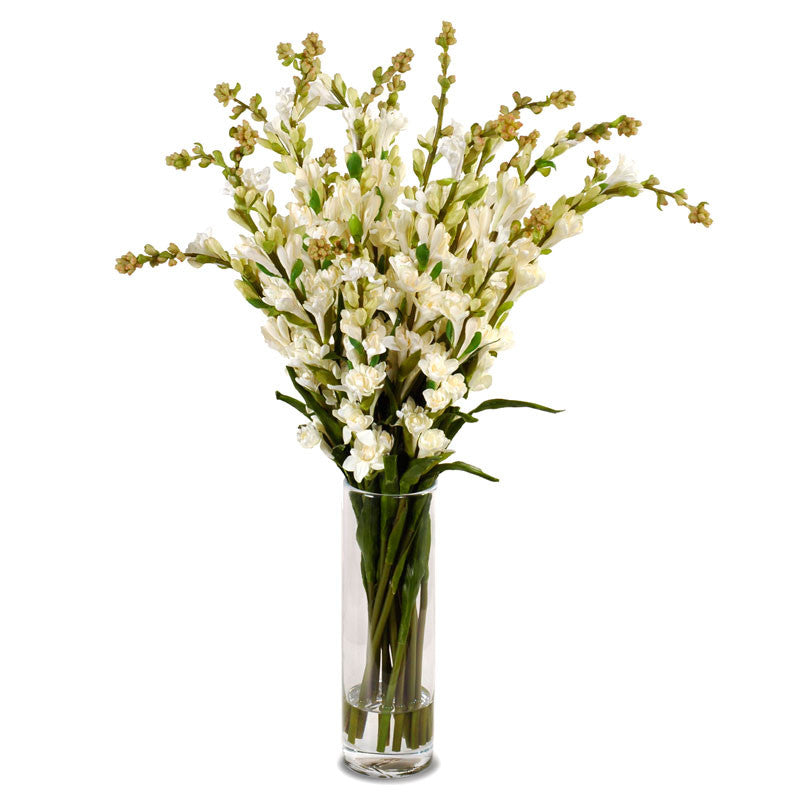 Tuberose Bouquet