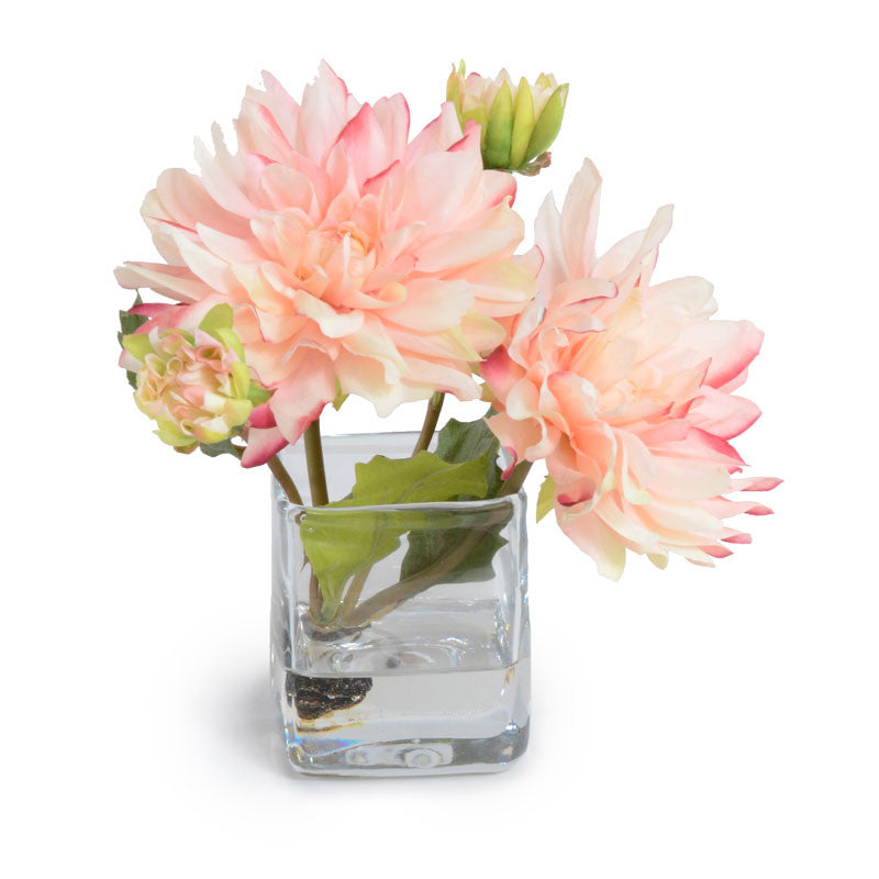 Dahlia Vase - New Growth Designs