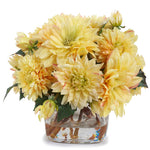Dahlia Bouquet - New Growth Designs
