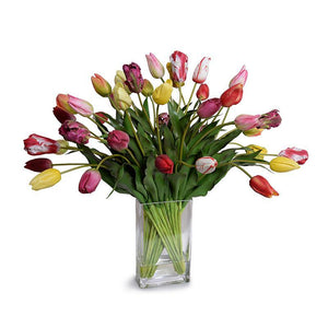 Tulip Bouquet - Mixed - New Growth Designs