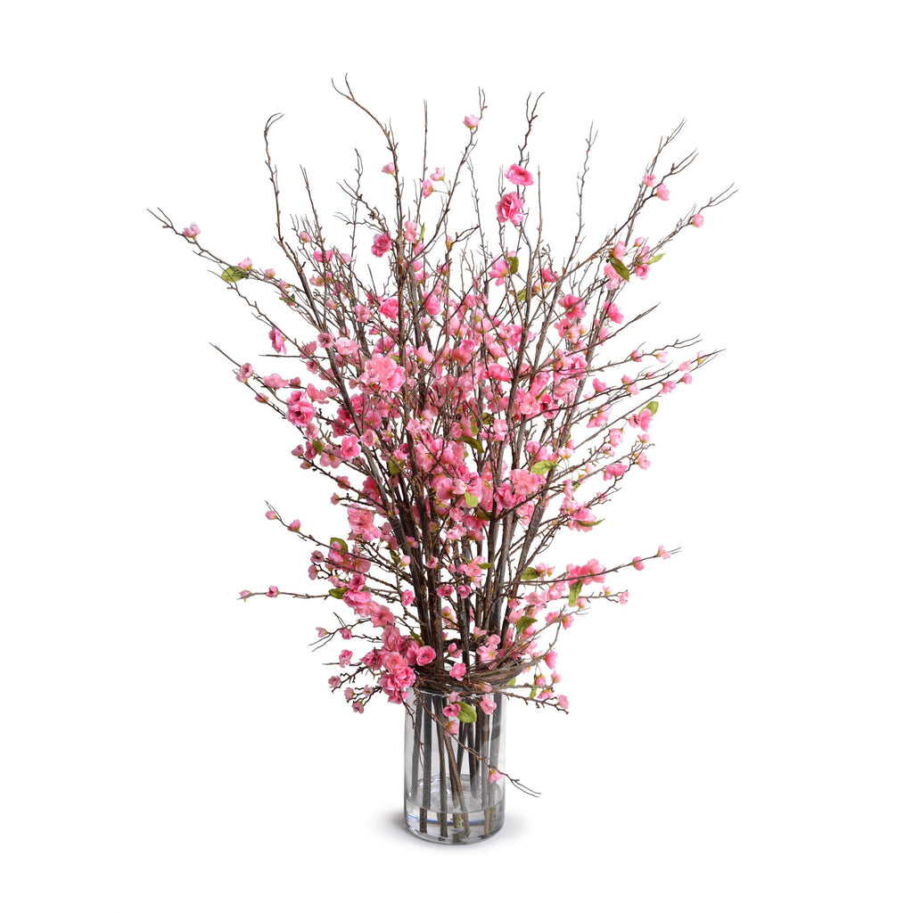 Cherry Blossom Arrangement - Pink - New Growth Designs