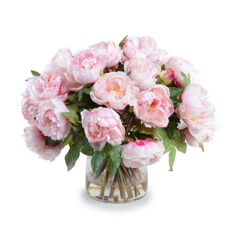 Peony Bouquet (Large) - Pink