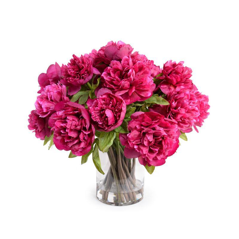 Peony Bouquet - Beauty - New Growth Designs