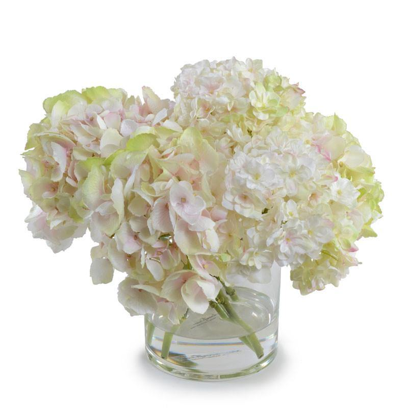 Hydrangea Arrangement - New Growth Designs